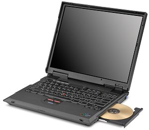 Redhat 7 0 Linux on IBM ThinkPad A21p